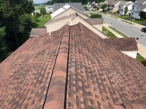 Lancaster Roofing Company.